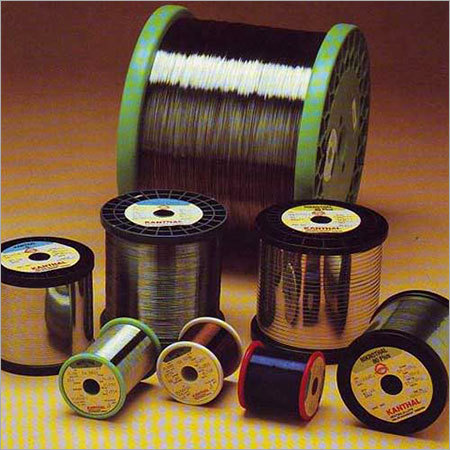 Heating Alloy Wires