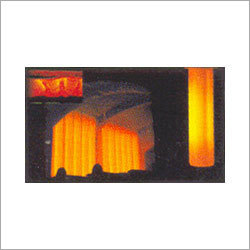 Apm Radiant Tubes