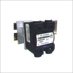 AC Solid State Relays