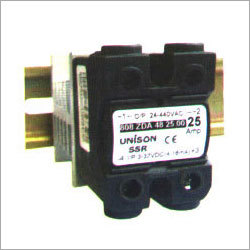 DC To AC Solid State Relays