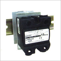 DC To DC Solid State Relay