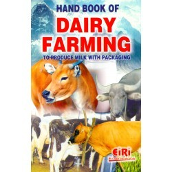 Agriculture farming books