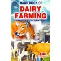 Book on Dairy Farming Process