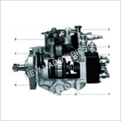 Fuel Injection Pump Repair Services