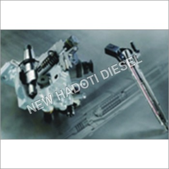 Common Rail Fuel Injection Repairing