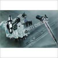 Injector Repair Services
