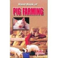 Hand Book Of Pig Farming Book