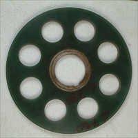 Bead Mill Disc (Case Study)