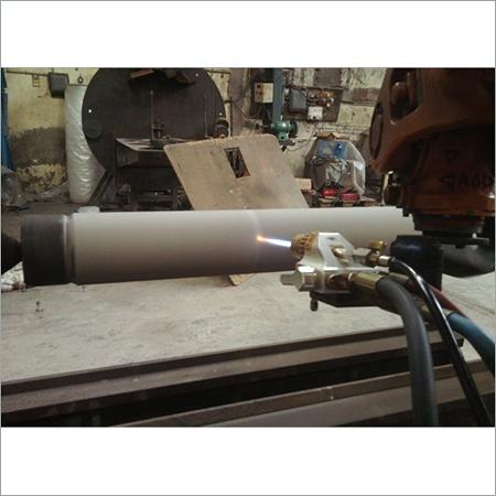 Carbide Hvof Coatings On Plunger