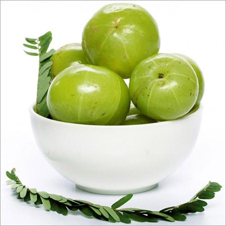 Fresh Green Amla