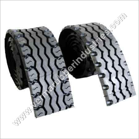 Natural Precured Tread Rubber