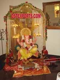Wedding Ganesha Statue Life Size