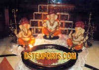 Wedding Ganesha Statues