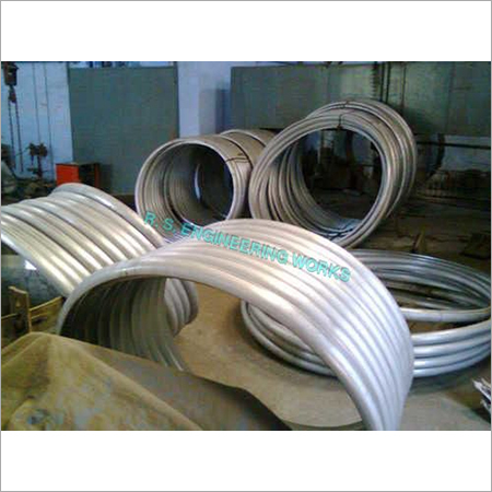High Performance Limpet Coils