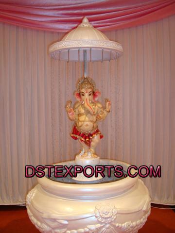 Wedding Welcome Small Ganesha Statues