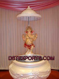 Wedding Welcome Small Ganesha Statues