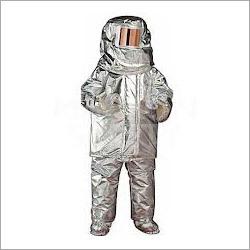 Aluminissed Suit