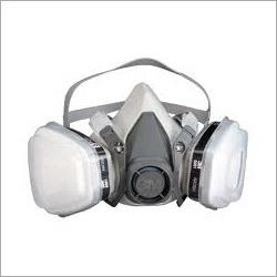 Twin Cartridge Respirator