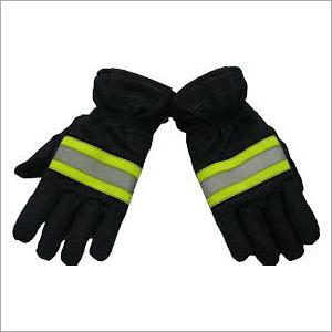 Fireman Gloves