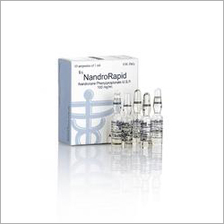 Nandrorapid Injection
