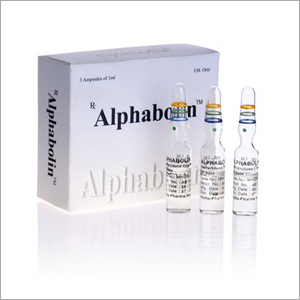 Alphabolin Injection