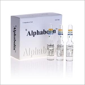 Alphabolin Injection