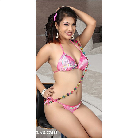 Hot Wear Bra Panty 2781b
