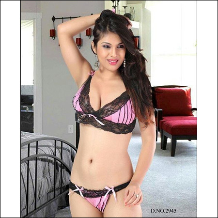 Hot Wear Bra Panty 2945