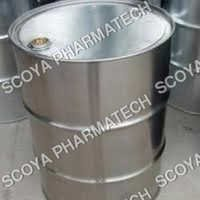 Stainless Steel Barrels