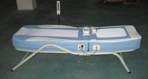 simple jade massage bed