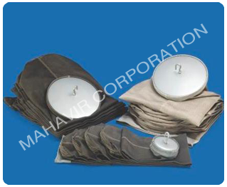 RABH- Filter Bags For Cement Raw Mill Kiln