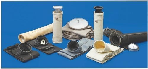 Temperature Resistant Filter Bags