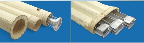 High Temperature Filter Bags
