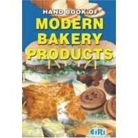 Book Of Modern Bakery Products