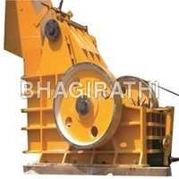 Double Jaw Crusher