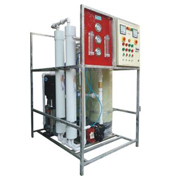 R.O. Commercial CXL 250 500