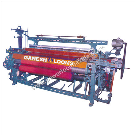 Automatic Looms Machine