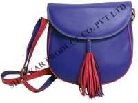 Long Handle Leather Bags