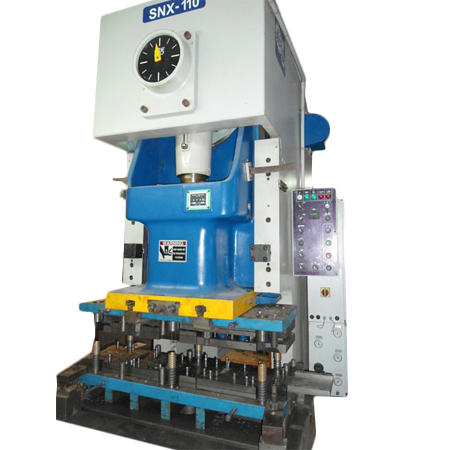 SNX - 110 Power Press
