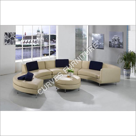 Executive Living Room Sofa