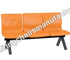 Public Waiting Chairs