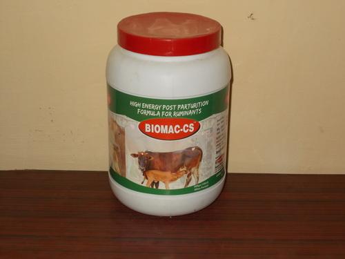 Biomac-CS
