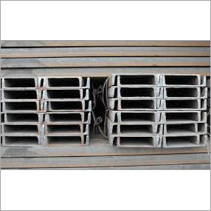 Stainless Steel Angles & Channels