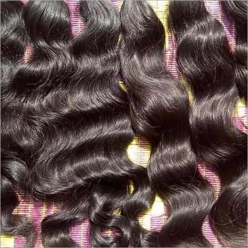 Virgin Indian Human Hair