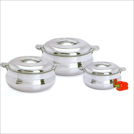 Stainless Steel Belly Hot Pot
