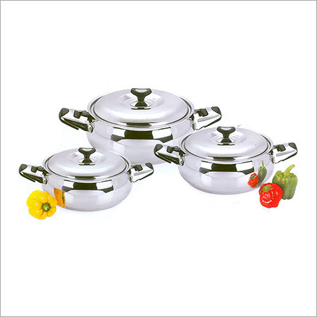Belly Steel Hot Pots