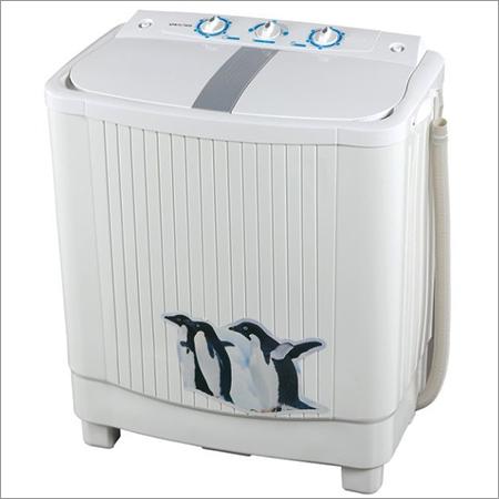 Domestic Washing Machine