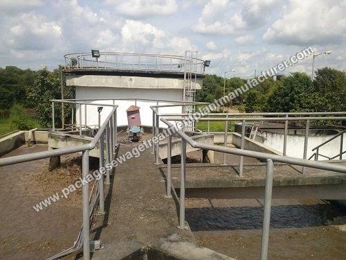 Sewage Water Turnkey Projects