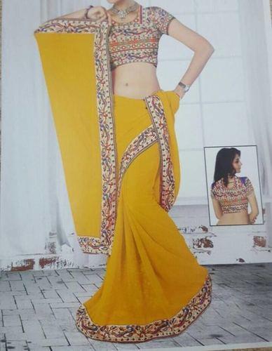 Trendy Sarees