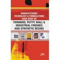 Manufacturing Technology & Formulations Hand Book